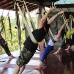 Ascension Alignment Based Aerial Yoga YTT