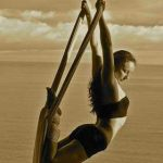 Aerial Yoga & Silk Workshop with Ana Prada