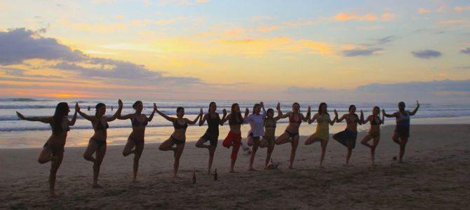 Anamaya Yoga Retreats with Guest Teacher Anna Hardwick