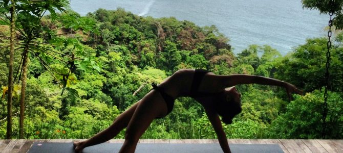 Anamaya Yoga Retreats With Guest Teacher Rony Ghoraishy