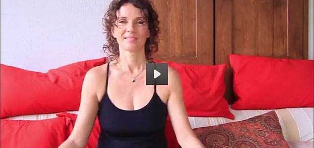 Dagmar's Online Yoga Video Program