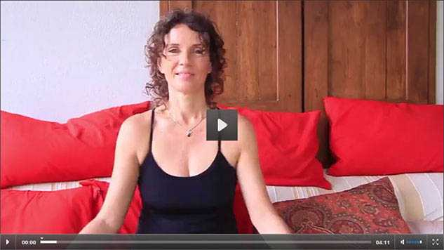 yoga video series