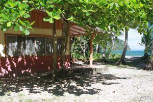Curu Park Rental Cabins