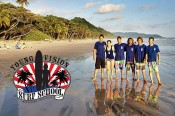 Young Vision Surf School – Montzuma's Best Surf School