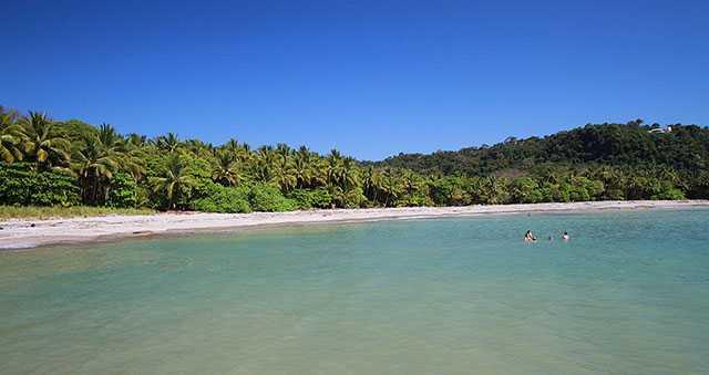 Bahia Barigona, Mal Pais
