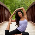 Jessie Migneault, Guest Yoga Teacher