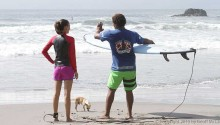 Basic Surfing Safety Tips