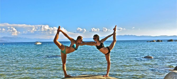 Anamaya Retreats with Guest Yoga Teacher Emily Weer