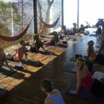 Yoga Retreat Guest Teacher April Taylor