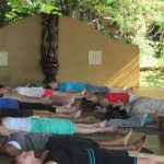 Yoga Retreats with Guest Teachers Rain, Kelly and Ted