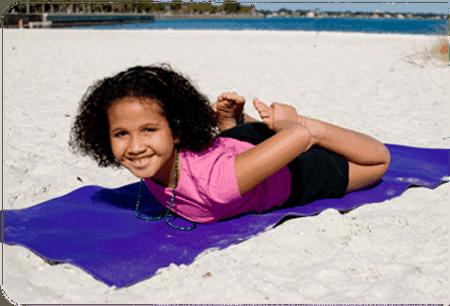 Kidding Around with Yoga