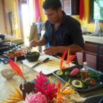 Anamaya Cooking Classes
