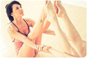 Yoga Teacher Training with Paula Tursi