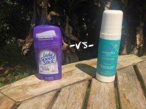 Natural Deodorant?