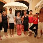 Yoga and Healing Retreat with Juliana and Enrico