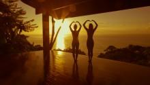 Love x2 Sunrise New Deck