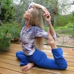 Guest Yoga Teacher Sally Knopp