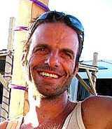Montezuma Artist Daniel Gautschi