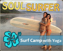 Soul Surfer Yoga Retreat and Surf Camp
