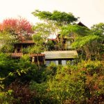 Anamaya Resort Hillside View