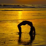 Sunset Backbend