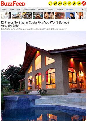 Buzzfeed Costa Rica