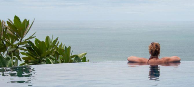 Week Long Yoga Retreat Turns Into a True Transformation