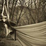 Aerial Silks & Poi Workshops