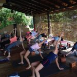 Yoga Retreats with Guest Teacher T'ai Jamar Hanna