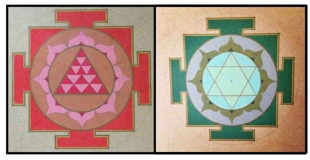 Anamaya Yantra Workshop