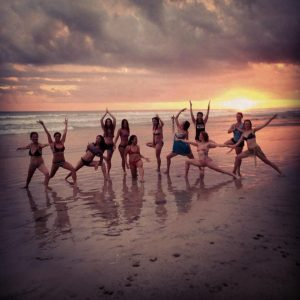 Yoga Retreats at Anamaya