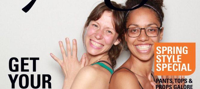 Yoga Retreats with Gracy and Sarita