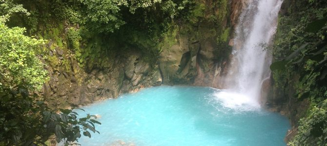 Exploring Costa Rica- Day 12