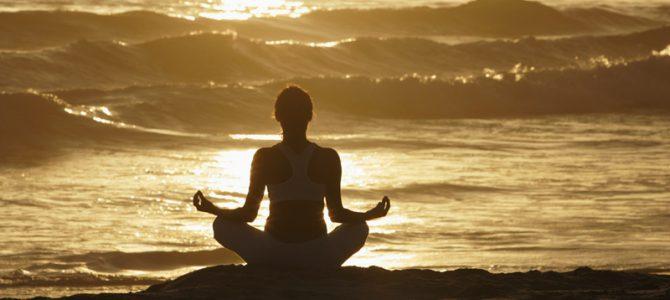 Yoga and Spiritual Awakening with Paula Tursi