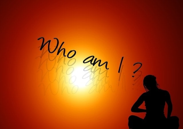 Who Am I: Day 17