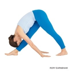 HP_220_Parsvottasana_2481 via yoga journal http://www.yogajournal.com/pose/poses/intense-side-stretch-pose/