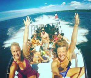 CocoZuma Boat Tours