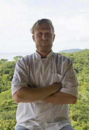 Chef Jeff Horton
