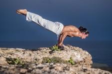 Yoga Retreats with Balazs Heller