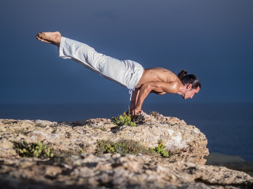 Yoga Retreats with Balazs Heller