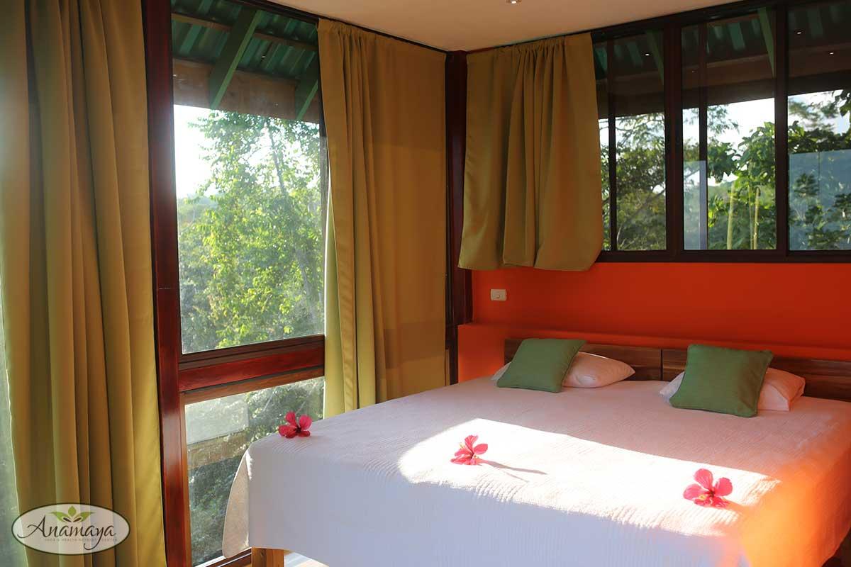 Garuda's Nest Sky Cabin in Costa Rica
