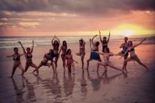 Yoga Retreats with T'ai and Vidya