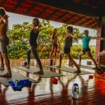 Yoga Retreats with Elena Klymenko