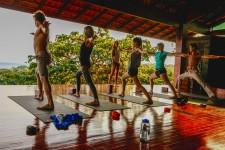 Yoga Retreats with Elena Klymenko
