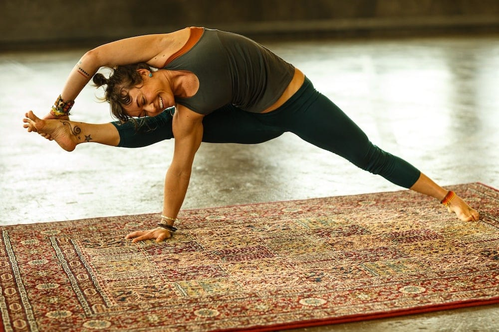 Yoga – An Individualized Practice