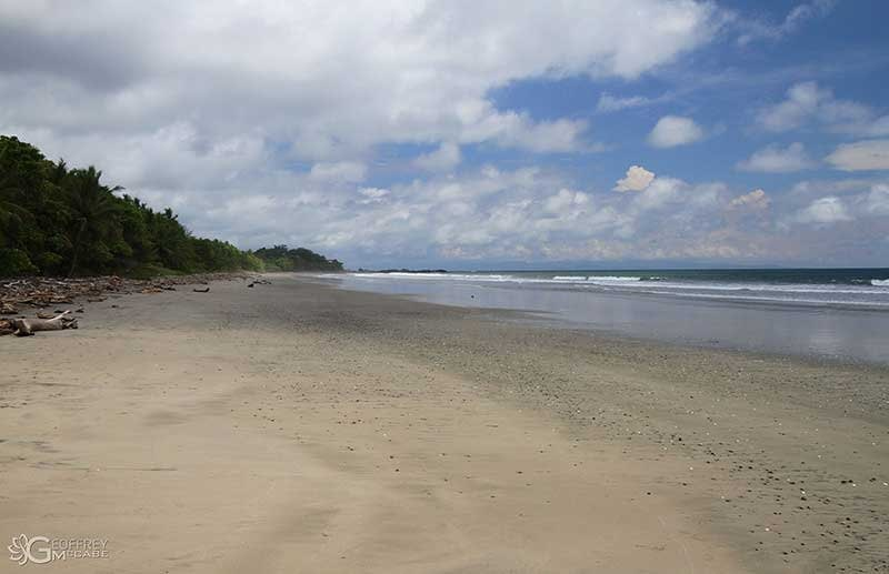 Beautiful Playa Grande - Montezuma