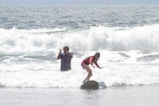 Playa Grande Surf Adventure
