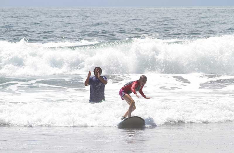 Playa Grande Surf Adventure