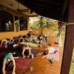 Yoga Retreats with Lia Marie Short