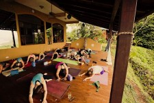 Yoga Retreats with Lia Marie Short